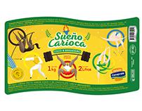 Sueño Carioca - Conaprole