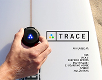 TRACE/TraceUp – Motion + Video Work