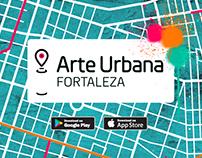 Arte Urbana Fortaleza