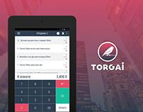 Torgai (2016)