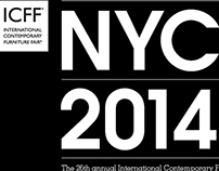 TCC WHITESTONE . ICFF'2014