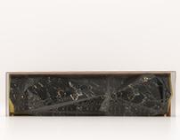 La Roche. Material variations. Part 2.