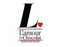 L'amour Du Chocolat