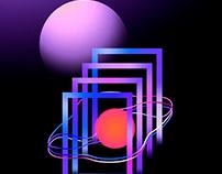 Abstractions - Digital Art
