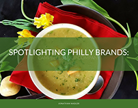 Spotlighting Philly Brands: Campbell's Soup Co., Part 1