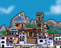 Mediterranean Expressions 1999-2000