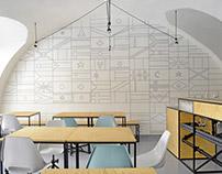 cafe & hostel eleven