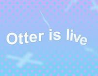 Otter Announcement Video