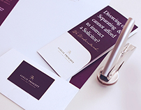 Ashlie Prescott Family Law | Branding