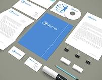 Design and copywriting of Hedvea logo