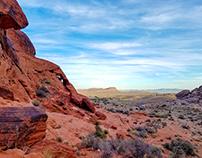 Red Rock Canyon, Nevada, USA