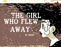 The Girl Who Flew Away (Graphic Novel)