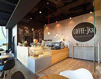 COFFEE-JKA cafe