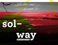 Sol-way Branding Concept