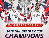 DC Sports - Achievements