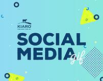 Kiaro | Social Media | Gif