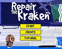 Repair the Kraken