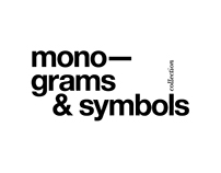 Monograms & Symbols Collection
