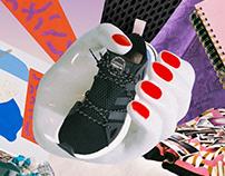 adidas - ARKYN