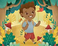 Projeto Livro Infantil