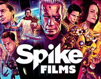 Viacom / Spike Films