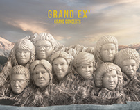 Grand Ex : Grand concerts