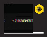D&AD x Monotype - Alzheimer's