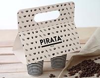 Pirata Rebranding