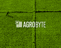AgroByte, Web Design