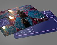 [Photography] Postcard Artbook- JOURNEYTOTHECOLDEST