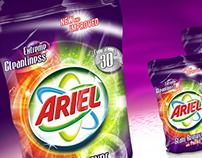 Ariel® Extension