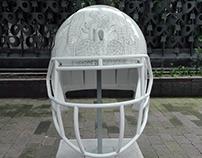 Ball Parade CDMX NFL