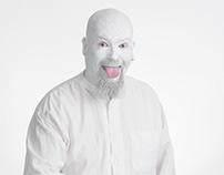 Mr White (2015)