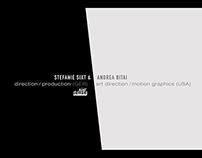 SIXT & BITAI (showreel 2014)