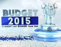 Union Budget 2015