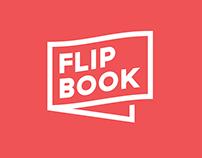 Flipbook Mograph Fest