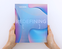 Redefining [ ] - Made in Brunel Book