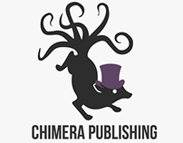 Chimera Publishing Logo