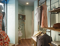 Châm Bầu Fashion Shop