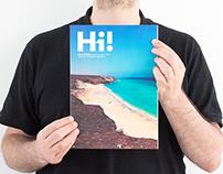 H10 HOTELS // Lisbon Map