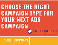 Choose the right campaign type for your ads campaign