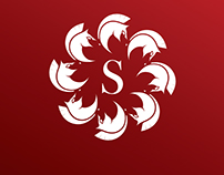 S P A R T A  Logo Concept