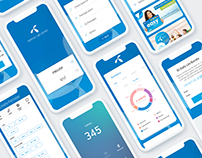 Telenor Customer Relectionship App