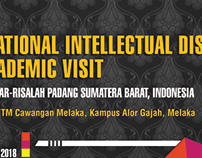 International Intellectual Discourse and Academic Visit