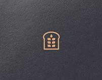 BrotDoce - Logo / Identity Design