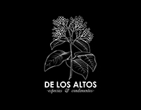 De Los Altos