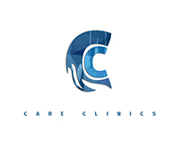 Care Clinics Logo