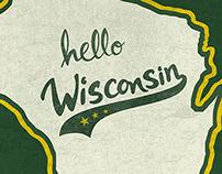 Hello Wisconsin
