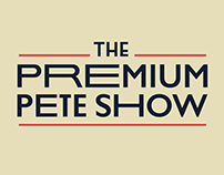 Premium Pete Show - Logo Variety