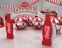 CocaCola Carnival